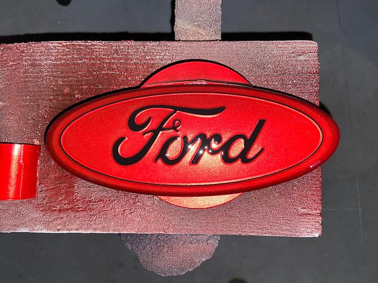 '04-'14 F150 Emblem