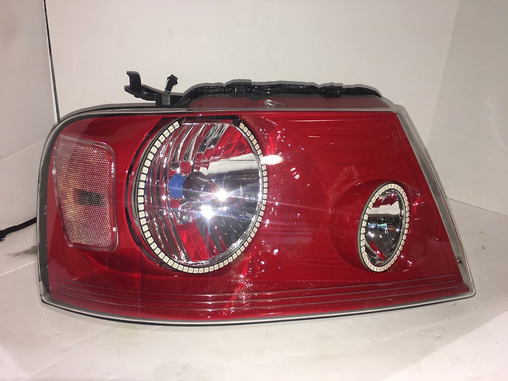 04-08 F-150 Headlights