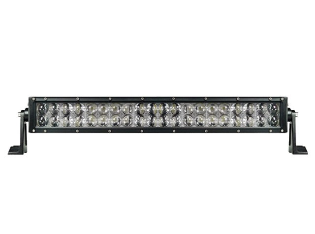 "22"" Straight 4D Lens LED Bar (3W Cree)"