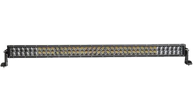 "42"" Straight 4D Lens LED Bar (3W Cree)"