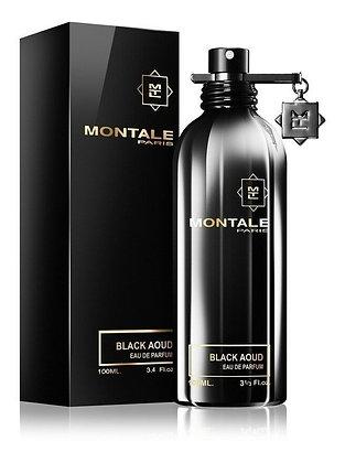 MONTALE BLACK AOUD 100ML50034