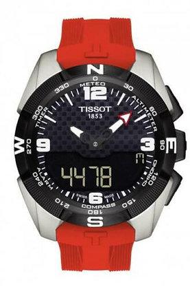 TISSOT T-TOUCH ST091 420.47.05700