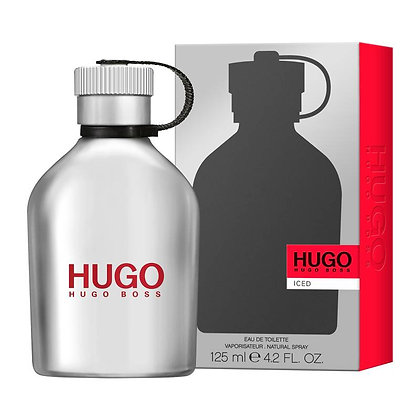 ICED HUGO BOSS 125ML	8005610262000
