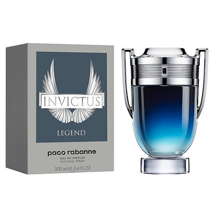 INVICTUS LEGEN 100ML	65152760
