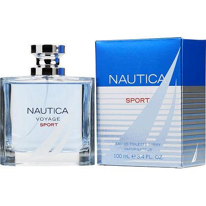 NAUTICA VOYA SPORT 100ML58786