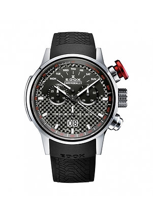 EDOX CRONORALLY	38001 TIN NIN