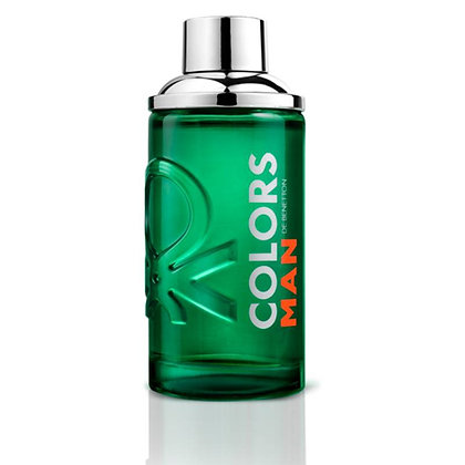 COLOR MAN GREEN 200ML	65131687