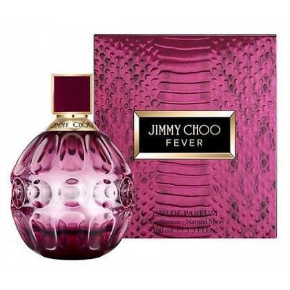 JIMMY CHOO FEVER 100ML CH012A01