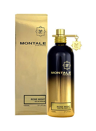 MONTALE ROSE NIGH100ML 51550