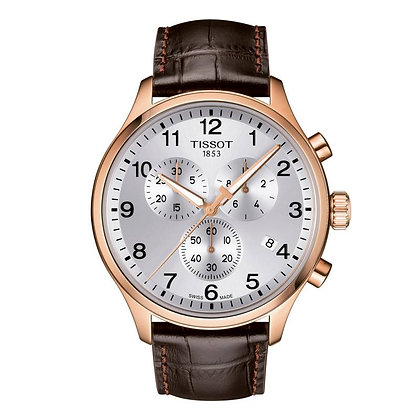 TISSOT CHRONO XL	T116 617.36.037	00