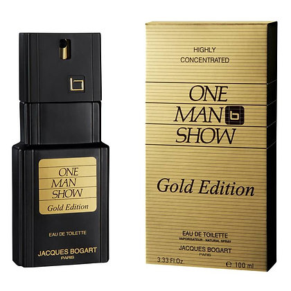 ONE MAN SHOW GOLD 100ML 133017