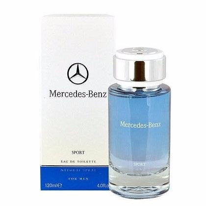 MERCEDES-BENZ SPORT 125ML M324-016