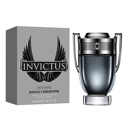 INVICTUS INTENSE 100ML	65114664