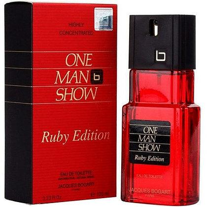 ONE MAN SHOW RUBY100ML 137017