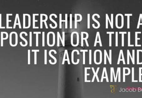 10 Key Skills that make Good Leaders Great