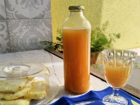 Aluá – O primeiro refrigerante brasileiro.