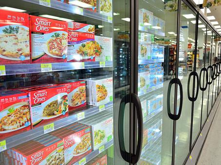 A influência dos alimentos industrializados na microbiota