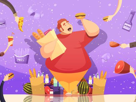 Microbiota e obesidade