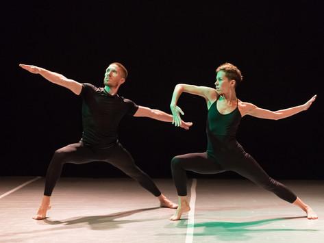 «Современный танец и Йога в традиции. Марафон 24 часа»
