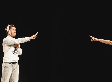 """""""Моя Любовь/Моя Жизнь"""" на фестивале """"Тенденция"""" в Краснодаре"""