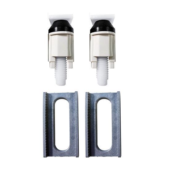 Bolt & Bolt Cases for SB-1000, SB-2000, SB-100R, SB-110