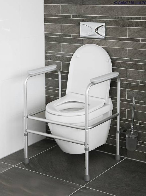 Atlantis Toilet Frame VAT EXEMPT