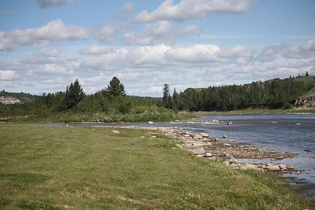 Red Deer River, Alberta