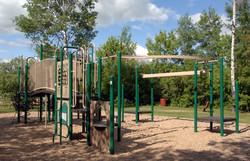 Trenville Park Playground
