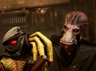Oddworld: Soulstorm Assista novo trailer e detalhes no PS5 Showcase