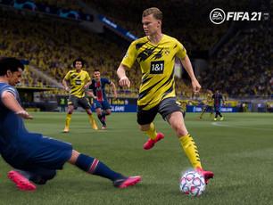 FIFA 21: Como atualizar para PS5 e PS5 e Xbox Series X e S