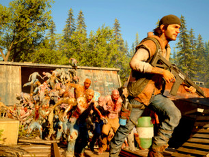 Days Gone: onde encontrar todas as hordas de Freakers