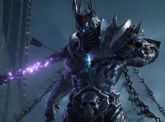 A melhor classe de World of Warcraft depois do pré-patch de Shadowlands