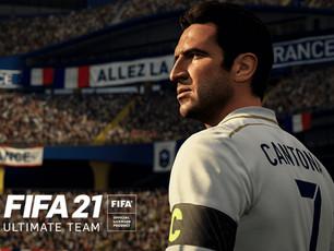 FIFA 21 Pro Clubs: Melhores formações e táticas personalizadas