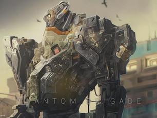 Phantom Brigade - Jogo para PC