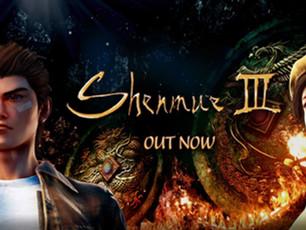 Shenmue III - Jogo para PC - PS4