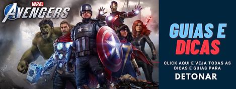 Marvel's Avengers Guias e Dicas.png
