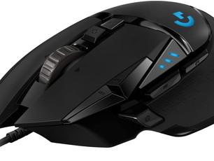 Melhores Mouses Gamers para comprar em 2021