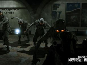 Call of Duty Warzone Zombies: Bug da tela preta, tem como Corrigir?