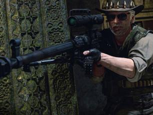 Call of Duty Black ops Cold War: Como desbloquear ZRG 20mm Sniper Rifle