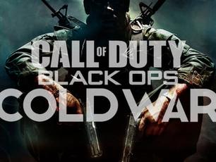 Call of Duty Black Ops Cold War: Assista ao trailer com conteúdo exclusivo no PS4 e PS5