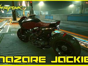 Cyberpunk 2077: Como conseguir a motocicleta de Jackie