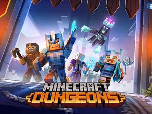Minecraft Dungeons: Como desbloquear o novo nível secreto de liquidação perdida