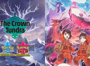 Pokémon Crown Tundra: Como fazer para capturar Cobalion, veja onde localizá-lo