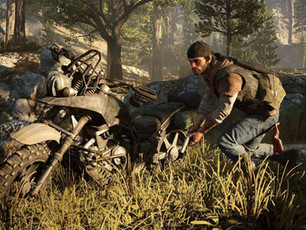 Days Gone: Como consertar o bug do som da moto