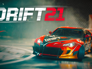 DRIFT21 - Jogo para PC