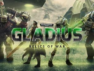 Warhammer 40,000 Gladius - Relics of War - Jogo para PC