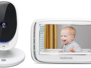 Melhores Babás Eletrônicas com Câmera para comprar em 2021