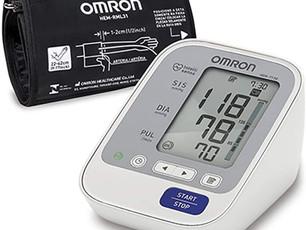 Melhores Medidores de Pressão Arterial para comprar em 2021