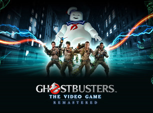 Ghostbusters: The Video Game Remasterizado