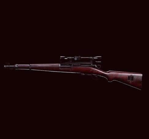 Call of Duty Warzone: como desbloquear o atirador Swiss K31